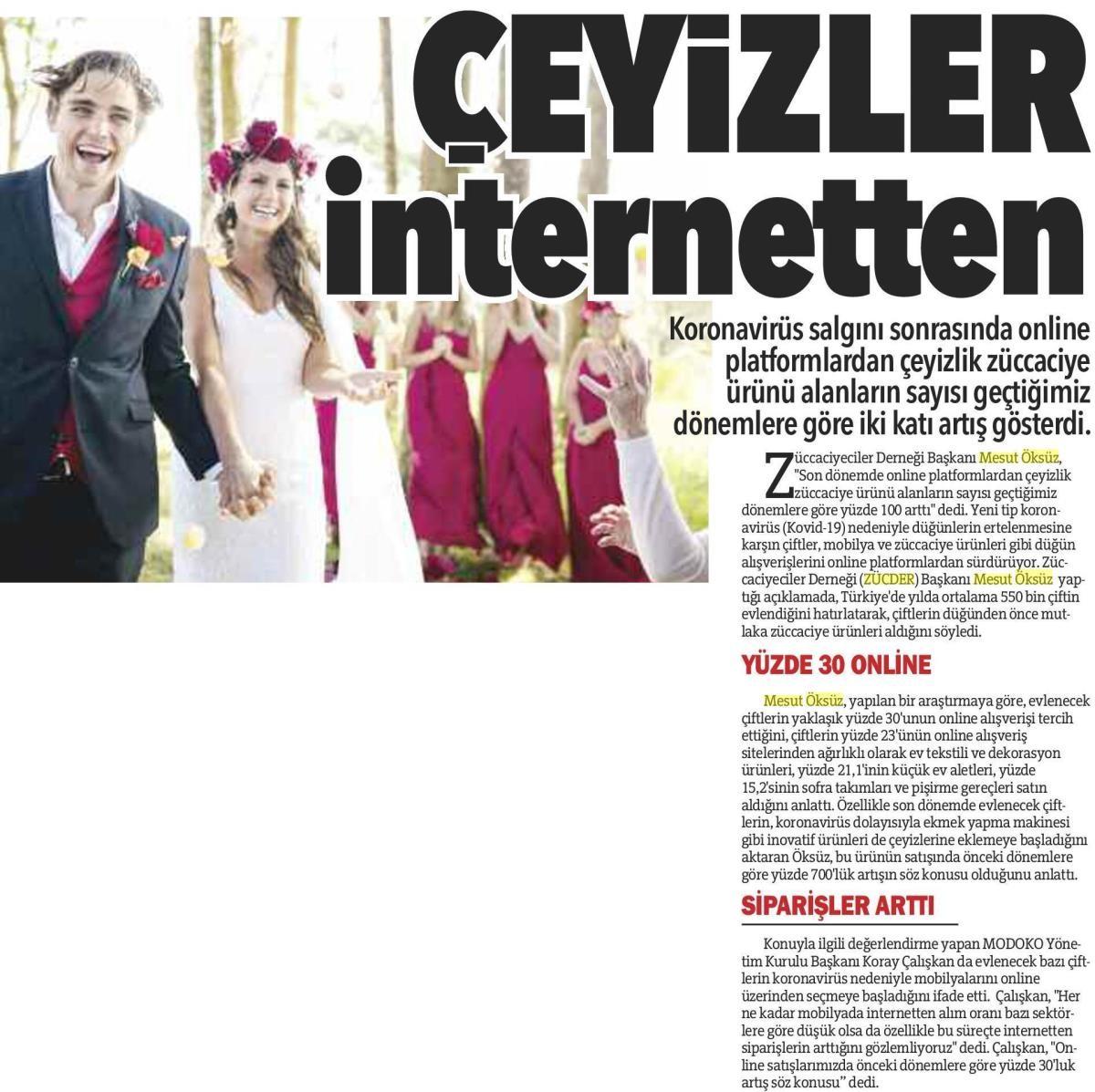 Zücder Bursa Hakimiyet 26.04.2020
