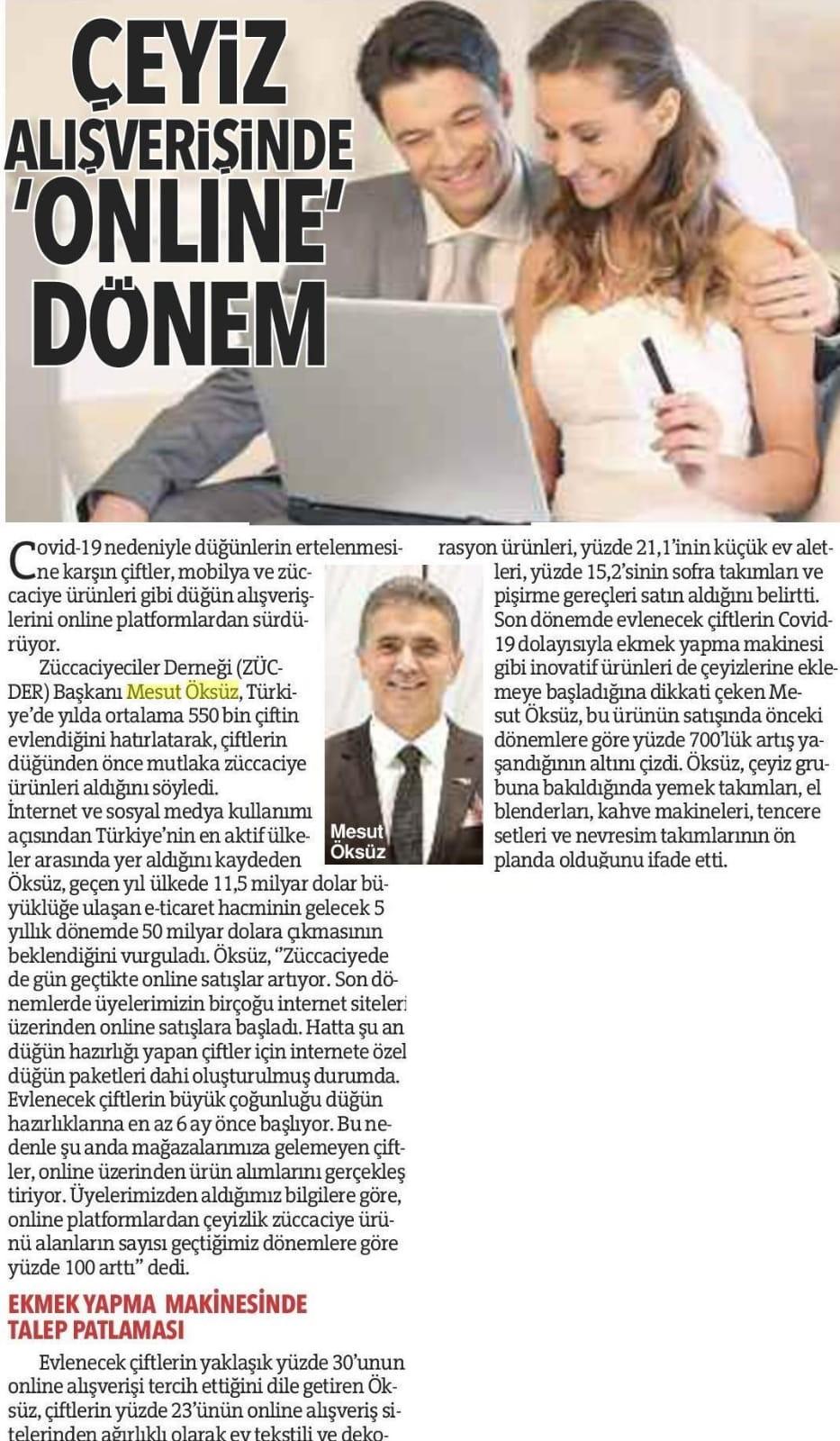 Zücder Bursa Olay 2 26.04.2020