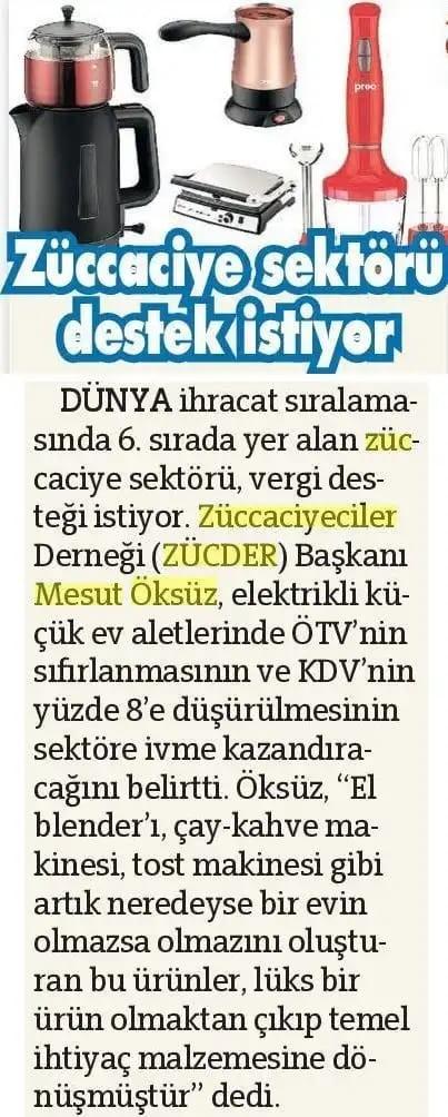 Zücder Cumhuriyet 12.01.2020