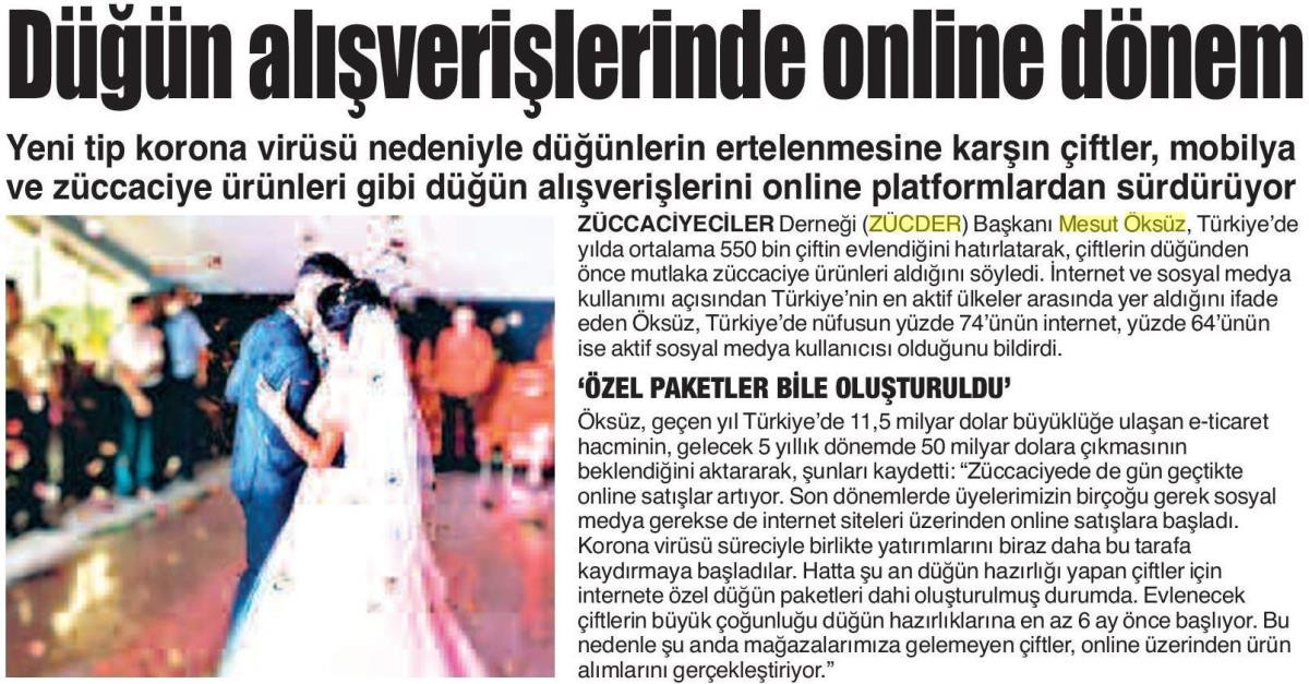 Zücder Gazete Gerçek 27.04.2020