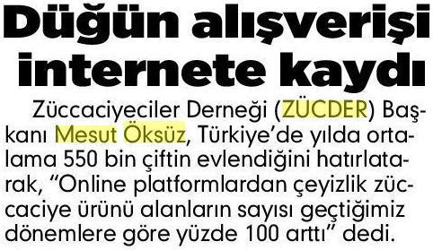 Zücder Kocaeli Gazetesi 27.04.2020