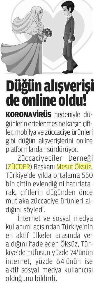Zücder Milat 26.04.2020