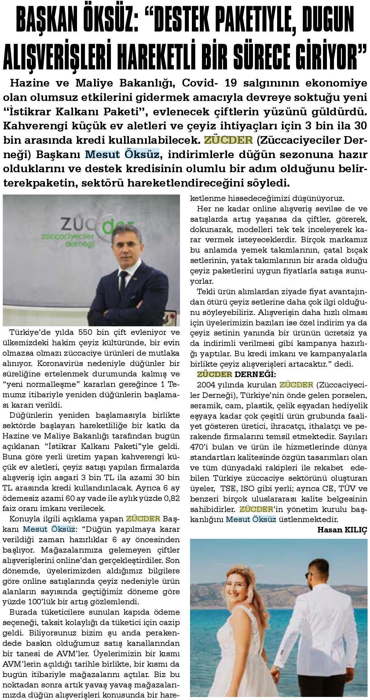Zücder Olay Osmaniye 09.06.2020