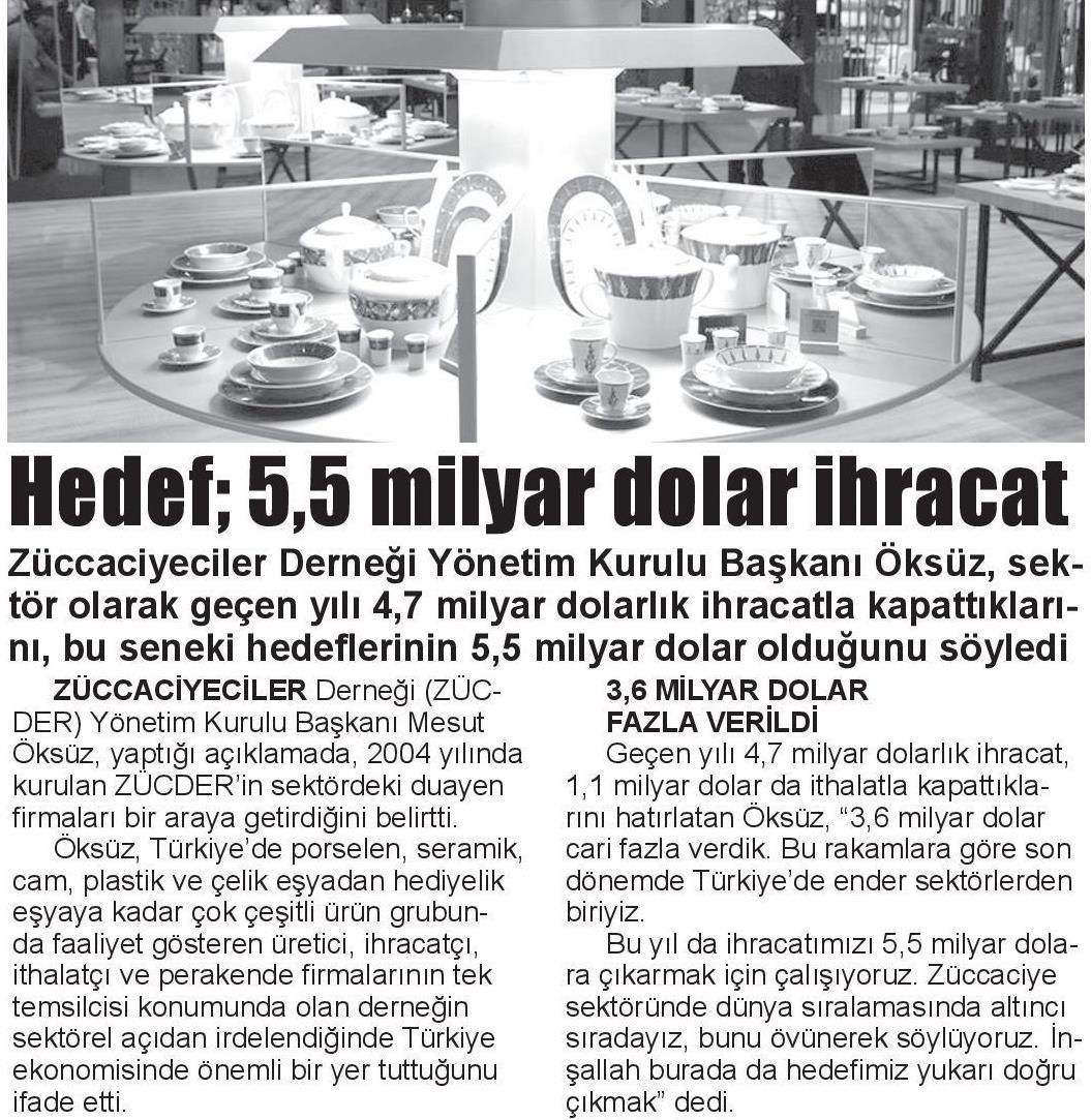 Zücder Samsun Gazetesi 14.06.2019
