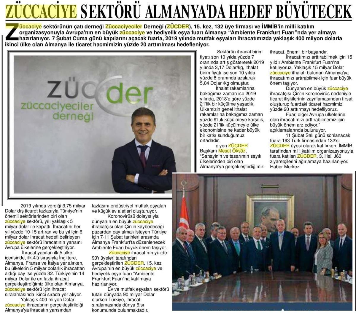 Zücder Siverek Hedef 06.02.2020