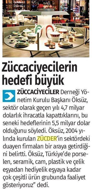 Zücder Türkgün 13.06.2019