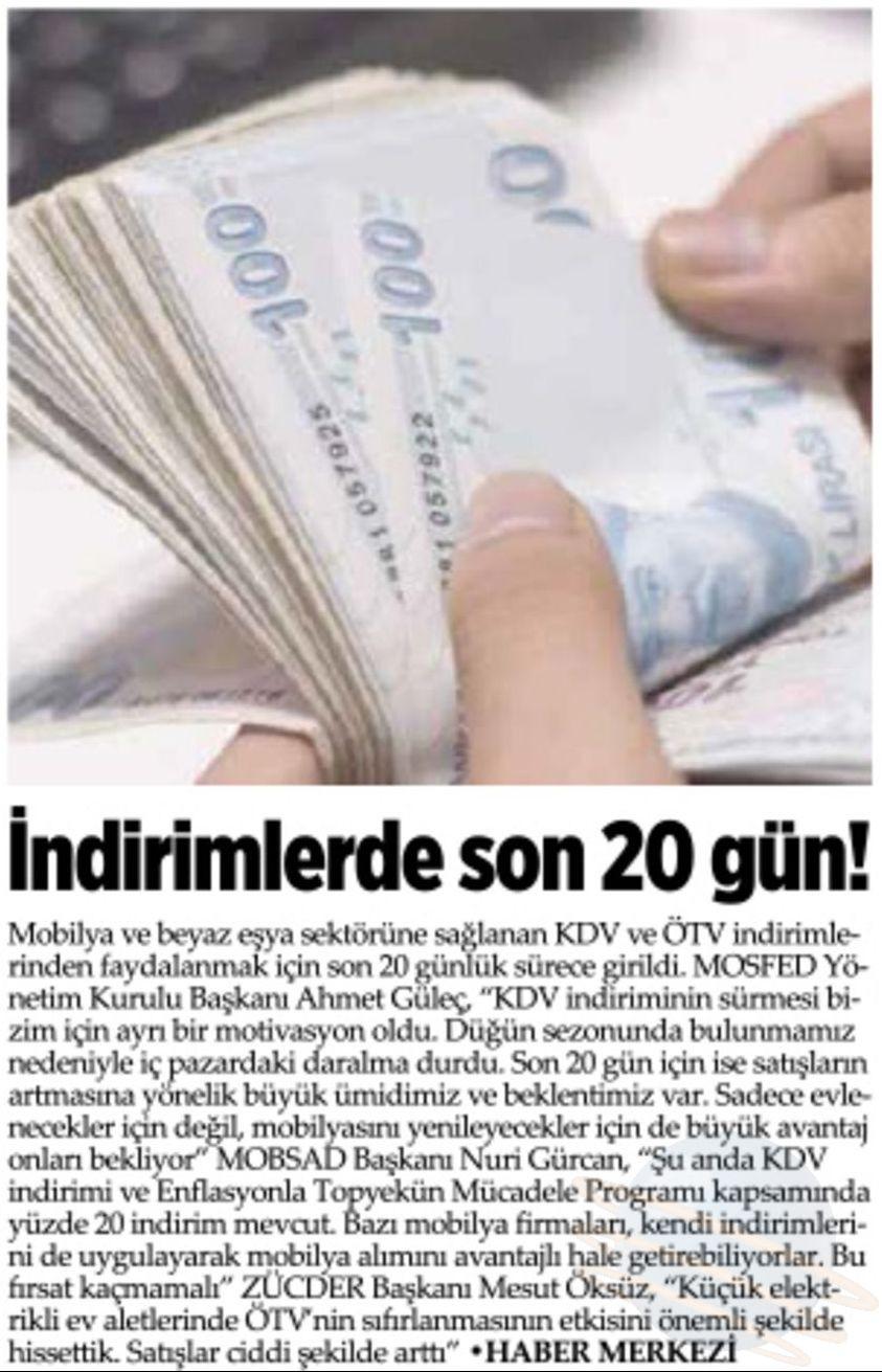 Zücder Yeni Haber 12.06.2019