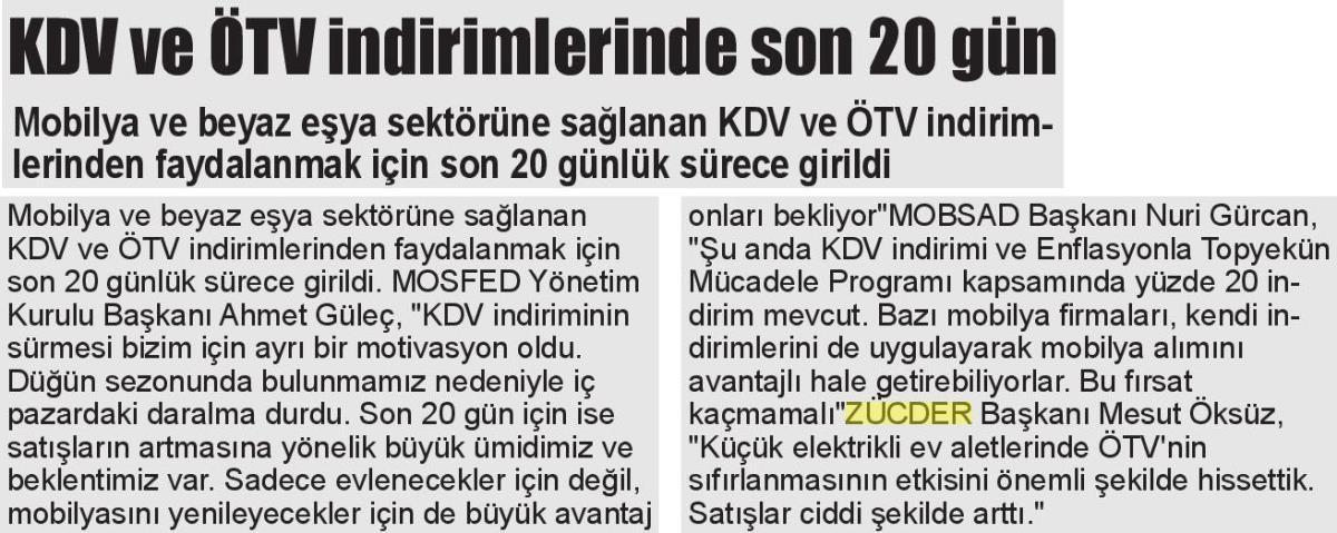 Zücder Yenigün 55 12.06.2019