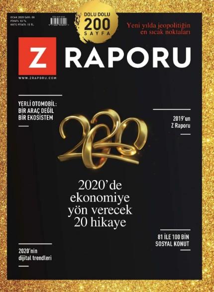 Zücder Z Raporu Kapak 04.01.2020